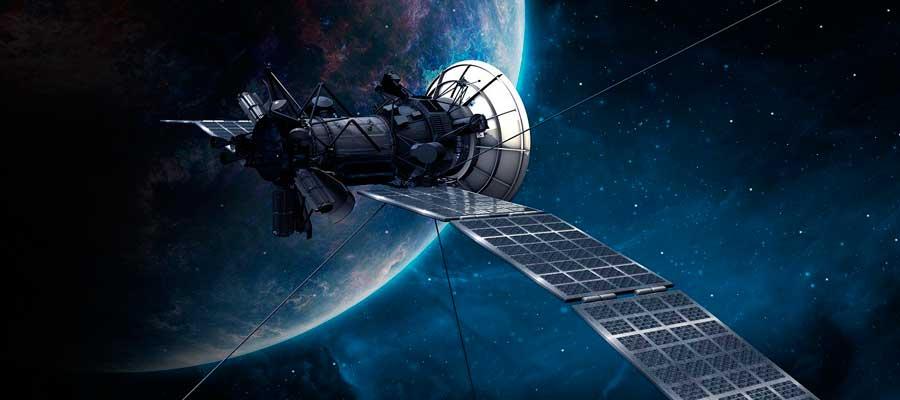 que son los satélites de comunicaciones