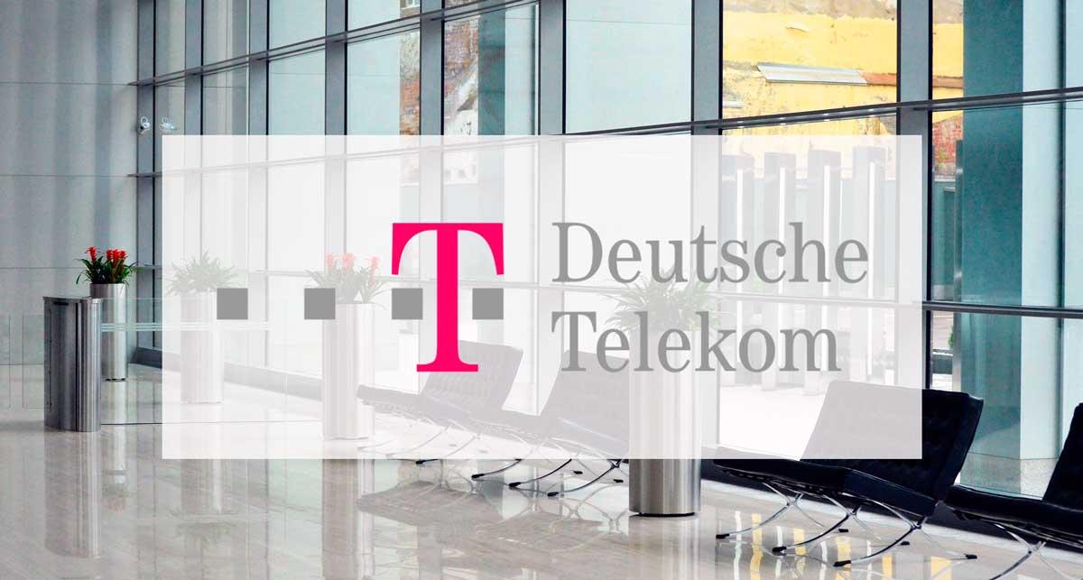 deutsche telekom corp.
