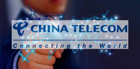 corporación China Telecom
