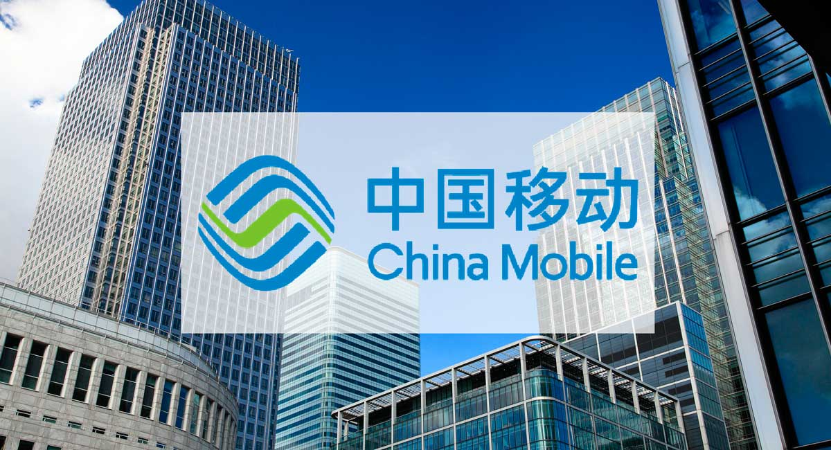 china mobile corp.