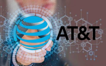 corporación AT&T